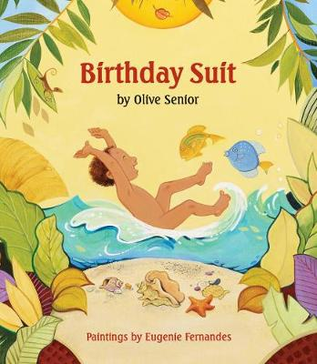 Birthday Suit (Paperback)