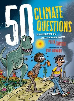 50 Climate Questions: A Blizzard of Blistering Facts (Paperback)