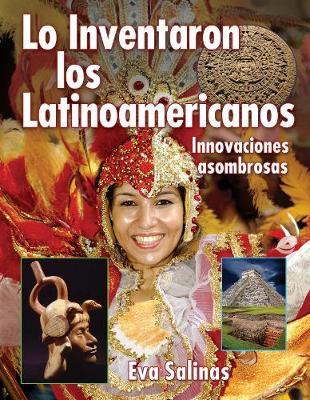 Lo Inventaron los latinos americanos (Hardback)