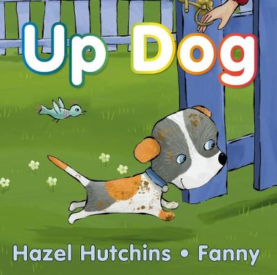 Up Dog (Board book)