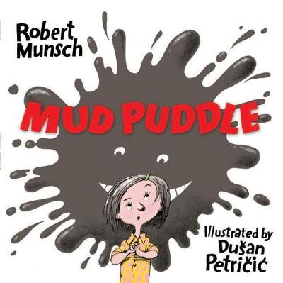 Mud Puddle (Hardback)