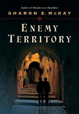 Enemy Territory (Paperback)