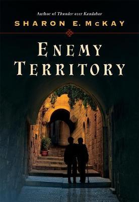 Enemy Territory (Hardback)