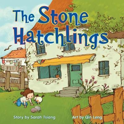 The Stone Hatchlings (Hardback)
