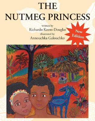 The Nutmeg Princess (Hardback)