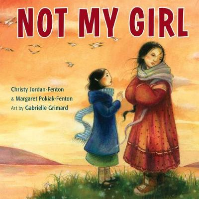 Not My Girl (Hardback)