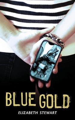 Blue Gold (Hardback)