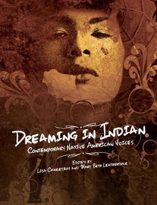 Dreaming in Indian: Contemporary Native American Voices (Hardback)