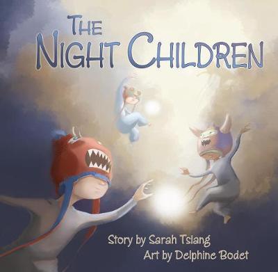 The Night Children (Hardback)