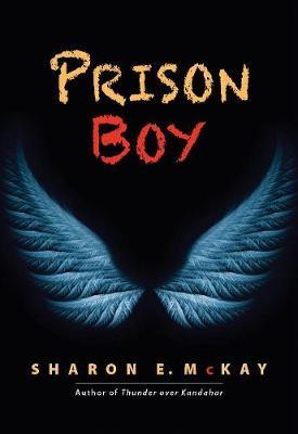 Prison Boy (Hardback)