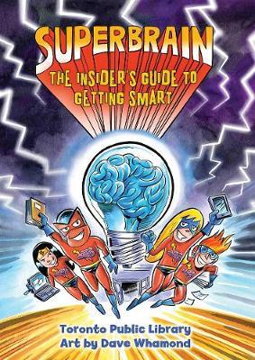 Superbrain: The Insider's Guide to Getting Smart (Hardback)