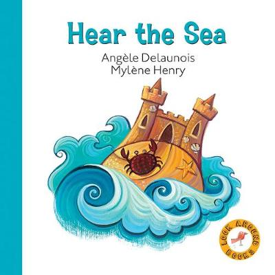 Hear the Sea (Hardback)