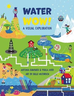 Water Wow! - A Visual Exploration (Hardback)