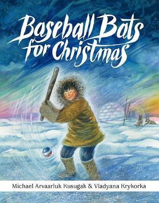 Baseball Bats for Christmas (Paperback)