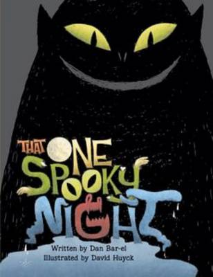 That One Spooky Night (Paperback)