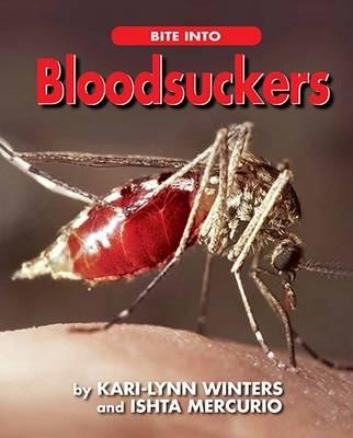 Bite into Bloodsuckers (Hardback)
