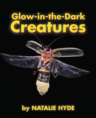 Glow-in-the-Dark Creatures (Hardback)