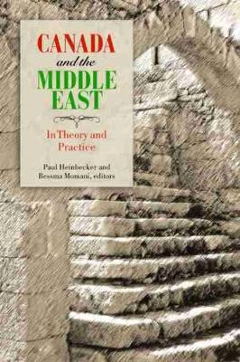 Canada and the Middle East: In Theory and Practice (Paperback)