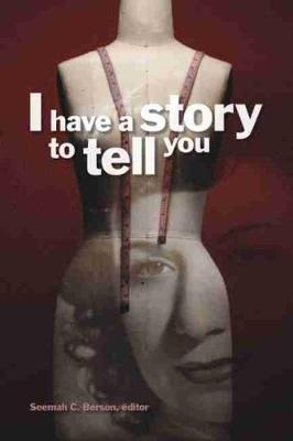 I Have a Story to Tell You (Paperback)