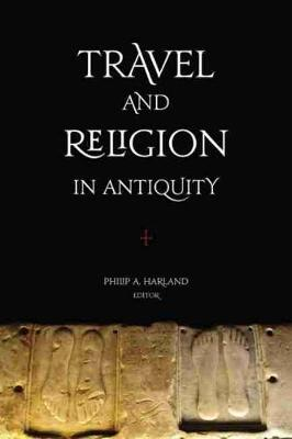 Travel and Religion in Antiquity (Hardback)