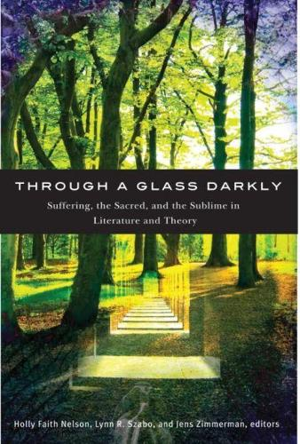 Through a Glass Darkly: Suffering, the Sacred, and the Sublime in Literature and Theory (Paperback)
