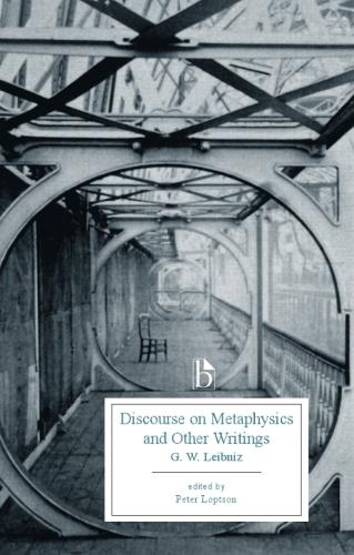 Discourse on Metaphysics and other Writings (1686) (Paperback)
