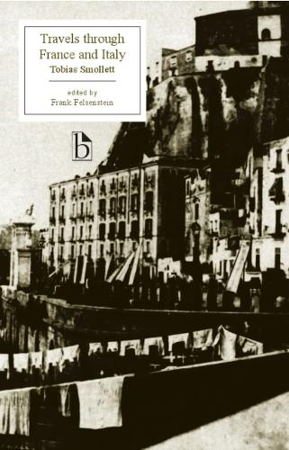 Travels Through France and Italy (1766) (Paperback)