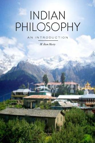 Indian Philosophy: An Introduction (Paperback)