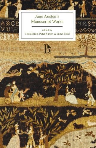 Jane Austen's Manuscript Works (18th Century) (Paperback)