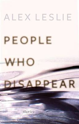 People Who Disappear (Paperback)