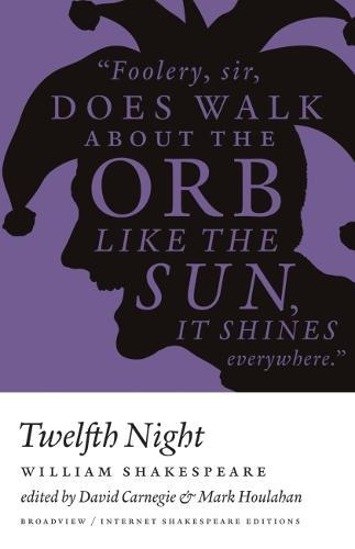 Twelfth Night (1602,1623) (Paperback)
