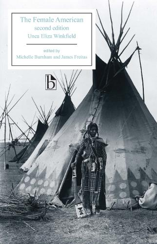 The Female American (1767) - Broadview Editions (Paperback)