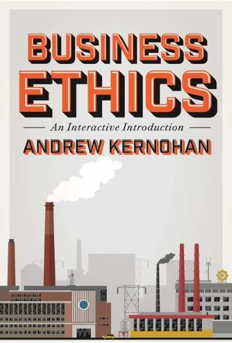 Business Ethics: An Interactive Introduction (Paperback)