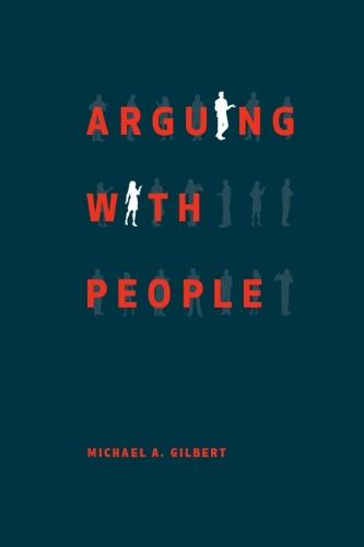 Arguing with People (Paperback)