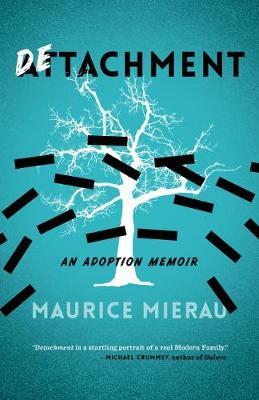 Detachment: An Adoption Memoir (Paperback)