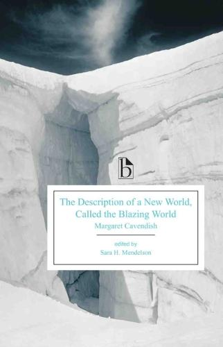 The Description of a New World, Called the Blazing World - Broadview Editions (Paperback)