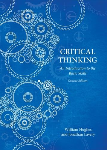 Critical Thinking: Concise Edition (Paperback)