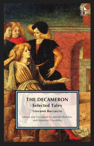 The Decameron: Selected Tales (Paperback)