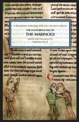 The Four Branches of The Mabinogi (Paperback)