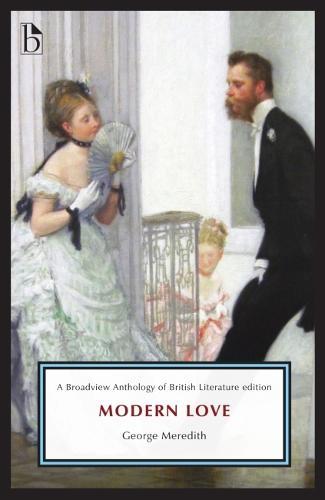 Modern Love (Paperback)