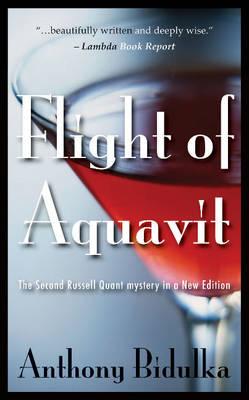 Flight of Aquavit (Paperback)