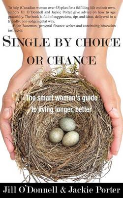 Single by Choice or Chance (Paperback)
