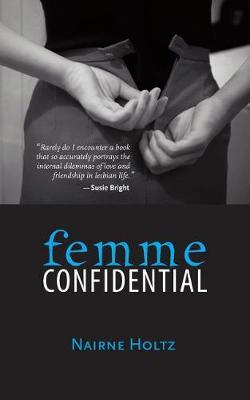 Femme Confidential (Paperback)