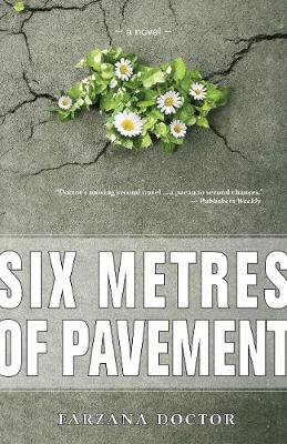 Six Metres of Pavement (Paperback)