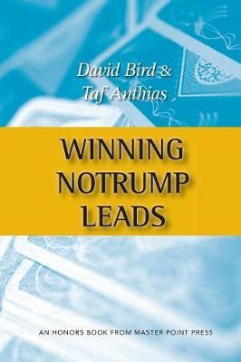 Winning Notrump Leads (Paperback)