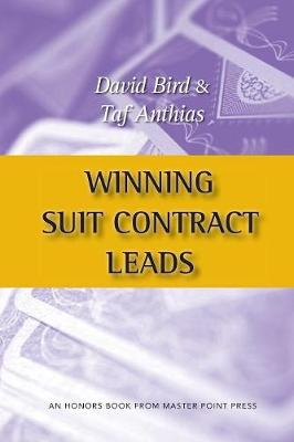 Winning Suit Contract Leads (Paperback)