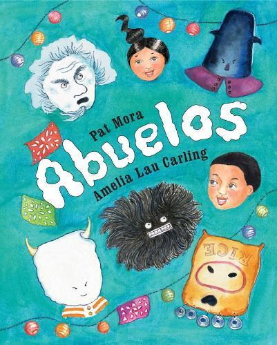 Abuelos (Paperback)
