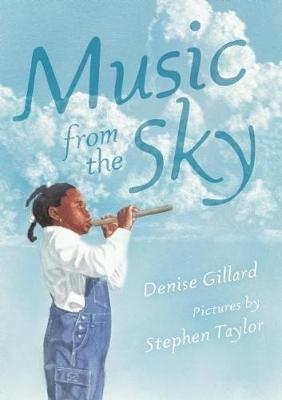 Music from the Sky (Paperback)