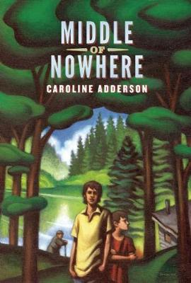 Middle of Nowhere (Paperback)