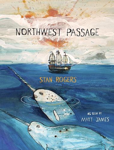 Northwest Passage (Hardback)